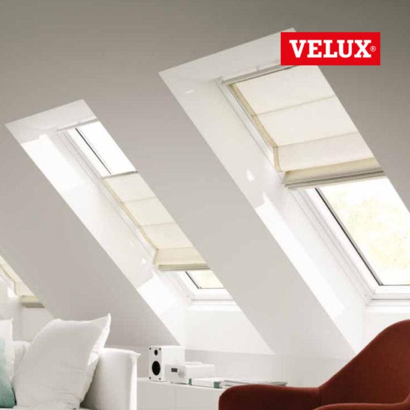 Velux – RossendaleBlinds.co.uk